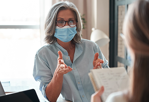luchtventilatie en het coronavirus